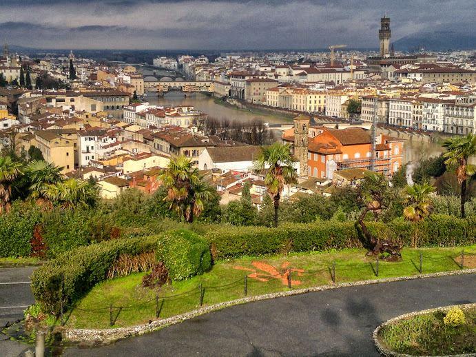 Firenze , tutta da scoprire