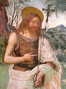 Festa de San Giovanni – patronul orasului