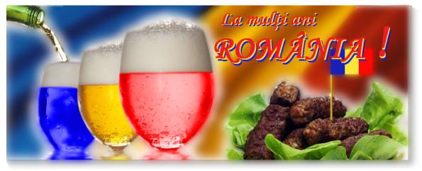 1 Decembrie – ziua Romaniei